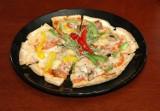 Pizza w wersji light