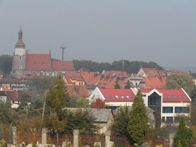 Ulice Żor: Powstało sześć nowych ulic w naszym mieście...