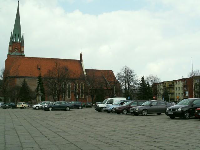 Czy na Placu Długosza powstanie galeria handlowa?