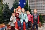 Mikołaj zawitał do Moszczenicy. Było wiele prezentów i radości