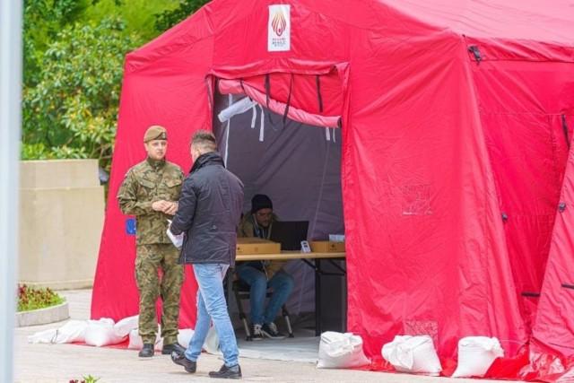 Weekendowa akcja szczepień na terenie powiatów nowosądeckiego i limanowskiego, gdzie można skorzystać bez rejestracji?