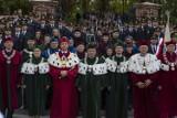 Inauguracja nowego roku akademickiego w chełmskiej PWSZ