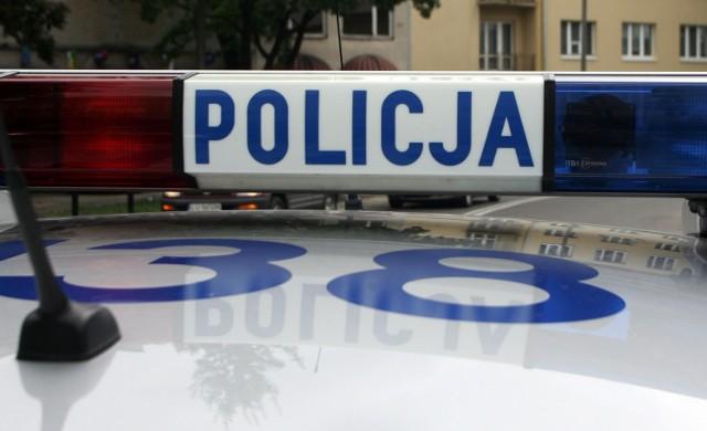 Do wypadku doszło wczoraj około godz. 8.30. Czołowo zderzyły się dwa samochody. W wypadku ranna została 3-letnia dziewczynka. Zdjęcie ilustracyjne