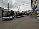 Gdynia kupiła nowe trolejbusy. To pierwsze takie elektrobusy w Polsce. Będą jeździć po mieście testowo, a po wakacjach na linii 170