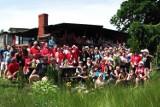 Spływ kajakowy. Szlakiem Karola Wojtyły w Zbąszyniu -  8 i 9 czerwca 2013  [ZDJĘCIA]