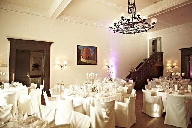 Przechodząc do galerii poznacie najbardziej polecane sale weselne i bankietowe w powiecie olkuskim