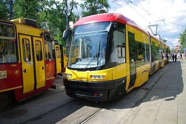 Budowa tramwaju na Tarchomin. Zmiany w organizacji ruchu od 6 sierpnia 2014