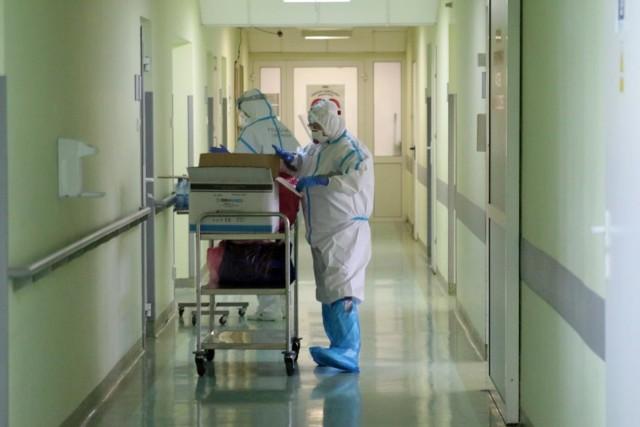 Ministerstwo zdrowia podaje informację o zakażeniach w kraju i regionie