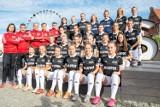 AP Lotos Gdańsk to drużyna pełna sympatycznych piłkarek, które dzielnie rywalizują w ekstralidze kobiet [GALERIA]