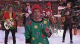 """Świąteczna wersja The Killers. Wspólnie z Jimmym Fallonenm nagrali """"christmas song"""" [wideo]"""