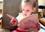 """Gm. Szamotuły. """"Pola Jednorożec"""" - bajka o dziewczynce z Pamiątkowa, którą przeczytać powinien każdy"""