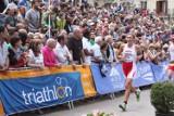 Ewa Bugdoł, Człowiek Roku 2012 z największym sukcesem polskiego triathlonu