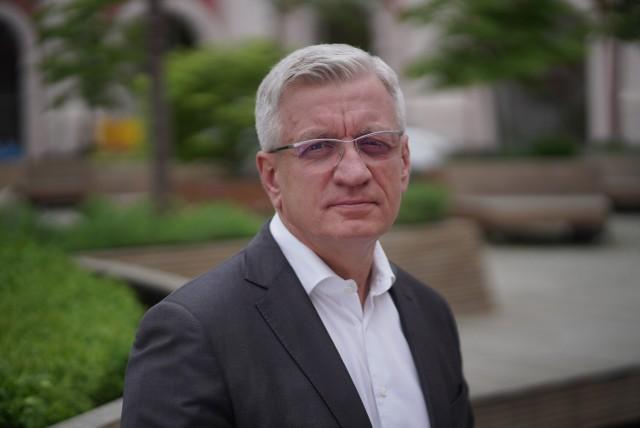 Trwają poszukiwania autora pogróżek, które zostały wysłane do Jacka Jaśkowiaka oraz innych prezydentów miast.
