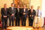 Samorządowcy porozumieli się w sprawie obwodnicy doliną Dunajca