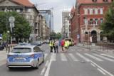 Katowice: Prokuratora gromadzi materiał dowodowy przeciwko kierowcy autobusu. Trwają przesłuchania świadków. Tragiczny wypadek