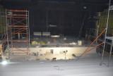Centrum Kultury i Sztuki w Skierniewicach w przebudowie. Pokazujemy wnętrza ZDJĘCIA