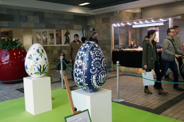 Legnicki Jarmark Wielkanocny w Galerii Piastów