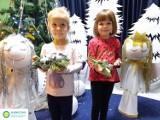 """Przedszkolaki z buskiego """"Słoneczka"""" włączyły się w akcję """"Razem na Święta"""" (ZDJĘCIA)"""