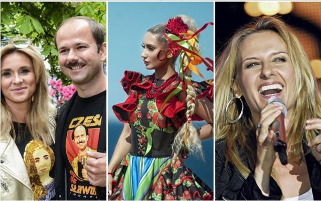 Dożynki 2021. Gwiazdy muzyki wystąpią w ten weekend na Dolnym Śląsku. Wstęp darmowy!