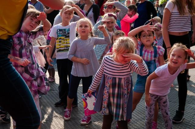 Kraina Kinder Niespodzianki w Warszawie
