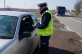 Lubliniec, Koszęcin: weekend nie do końca bezpieczny. Wizyta w rowie, skuter bez świateł, pijany kierowca bez dokumentów