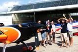 Mistrzostwa Świata w Akrobacji Samolotowej. Zobaczcie wyczyny pilotów! [ZDJĘCIA]