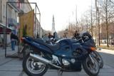 Motocyklowy Zjazd Gwiaździsty ma przybyć 18 kwietnia do Częstochowy - czy pojadą motocykliści z Powiśla?