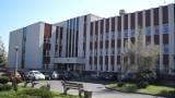 Pożar w szpitalu dziecięcym! 17 osób ewakuowano