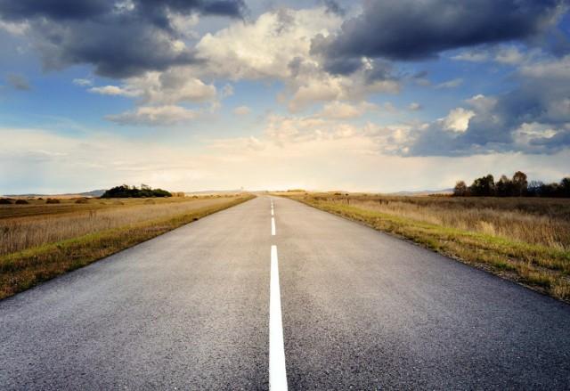 Dzięki pieniądzom z Rządowego Funduszu Rozwoju Dróg uda się m.in. wyremontować drogę na odcinku Sanok-Liszna.