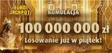 Wyniki Eurojackpot 13.04.2018. Eurojackpot 13 04 2018 - losowanie na żywo 13 kwietnia 2018 - 100 mln