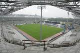 Budowa stadionu w Zabrzu najprawdopodobniej znów opóźniona