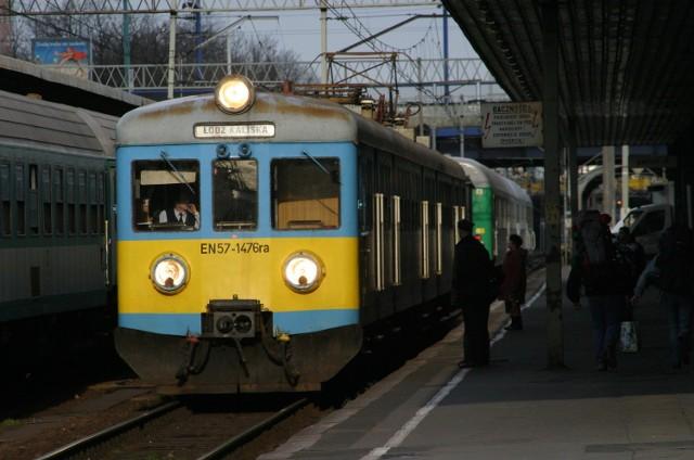 Nowy dworzec kolejowy ma powstać jeszcze przed Euro 2012