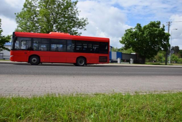 Europejski Dzień bez Samochodu w Nowej Soli. Można jeździć autobusami spółki Subbus za darmo