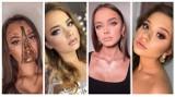 Nowy Sącz. Najpiękniejsze makijaże z Instagrama, które powstały w Nowym Sączu