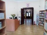 Kaźmierz. Biblioteka Publiczna i Centrum Kultury już w nowej siedzibie!