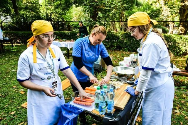 O Wielką Chochlę Gastronomika rywalizowało sześć drużyn z województwa kujawsko-pomorskiego.