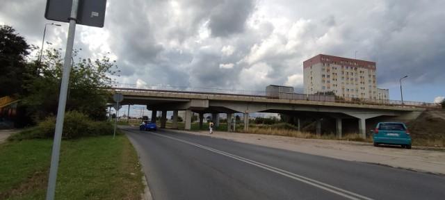 W poniedziałek 9 sierpnia Rusza remont wiaduktu w ciągu ulicy Przemysłowej. Będą objazdy w mieście.