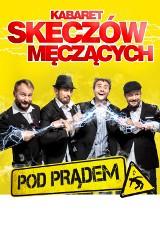 Kabaret Skeczów Męczących w Jeleniej Górze [KONKURS!]
