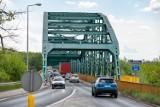 Rozpoczął się remont mostu Fordońskiego w Bydgoszczy. Kierowców czekają utrudnienia w ruchu