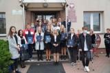 26 uczniów i studentów odebrało stypendia motywacyjne wójta gminy Przodkowo