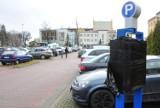 Strefa płatnego parkowania w Krośnie będzie większa? Miasto planuje wprowadzenie opłat na dużych parkingach. M.in. przy dworcu, ZUS, RCKP