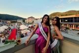 Kandydatki w konkursie Miss Supranational 2021 prezentowały się w Muszynie. Za tydzień finał w Nowym Sączu [ZDJĘCIA]