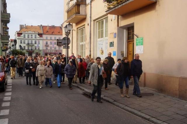 W sobotę odbędzie się kolejny spacer krajoznawczy po Kalisz w ramach Kaliszobrania
