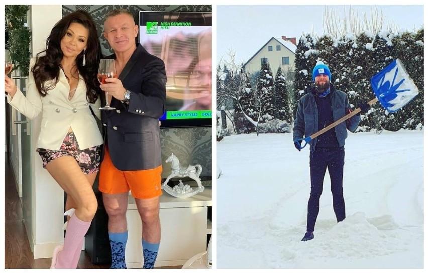 """Jakie są na co dzień gwiazdy programu TTV """"Gogglebox. Przed..."""