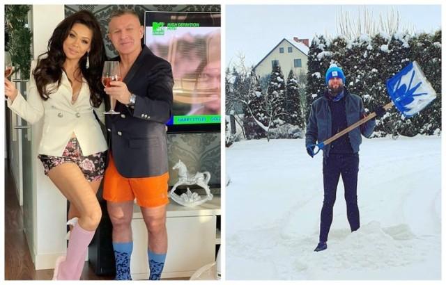 """Jakie są na co dzień gwiazdy programu TTV """"Gogglebox. Przed telewizorem""""? Zobacz zdjęcia!"""