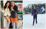 """Jakie są na co dzień gwiazdy programu TTV """"Gogglebox. Przed telewizorem""""? Zobacz zdjęcia! Dominik Abus, Sylwia Bomba, Big Boy"""
