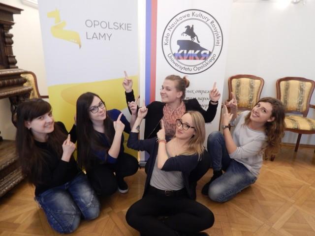 Na imprezę filmową zapraszają przedstawiciele Stowarzyszenia Opolskie Lamy oraz Koła Naukowego Kultury Rosyjskiej na UO.