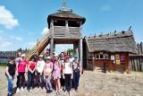 Młodzież z Wilna kolejny raz odwiedziła Pruszcz Gdański