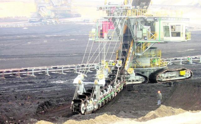 Energetycy narzekają, że z węglem do elektrowni trafiają tony piasku niszczące urządzenia w PAK-u
