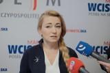 """Lubelska posłanka KO komentuje zamknięcie cmentarzy: """"Cyniczna i przewrotna decyzja"""""""